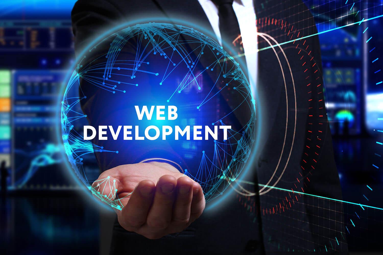 توسعه دهنده ویب سال ۲۰۲۱